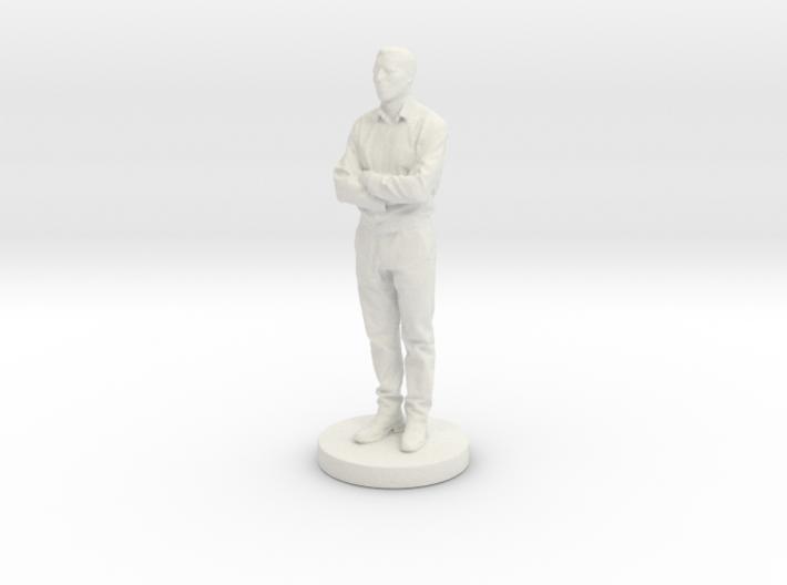 Printle C Homme 332 - 1/24 3d printed