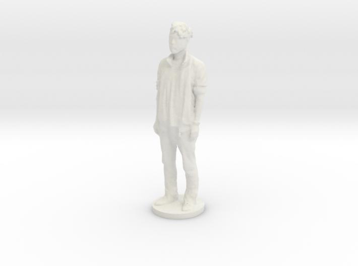 Printle C Homme 304 - 1/24 3d printed