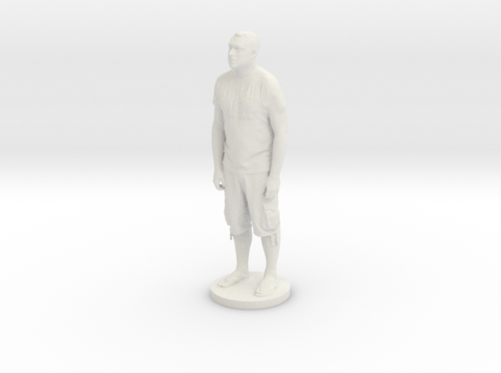 Printle C Homme 346 - 1/24 3d printed