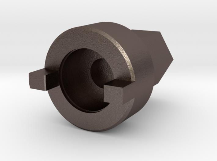 Valve Key D 10mm 3d printed