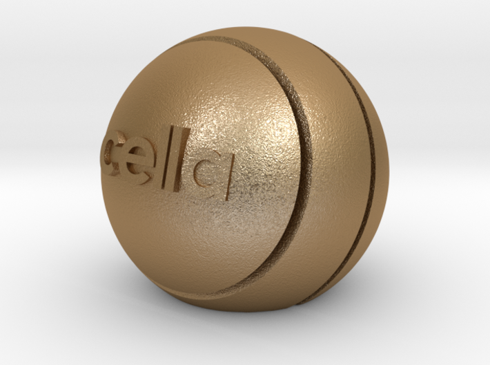 cella card stand 3d printed