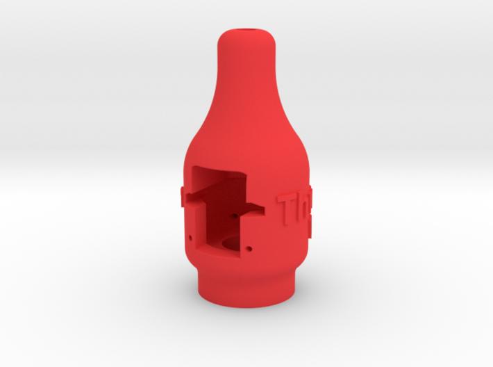 Thrust-0-Meter 3d printed