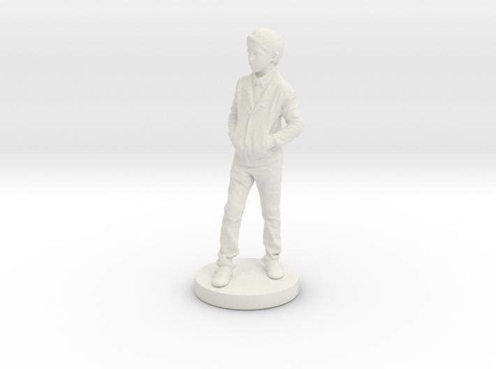 Printle C Kid 111 - 1/24 3d printed