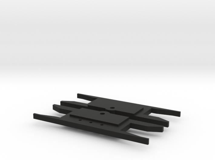 Lionel O Scale EMD GP7/GP9 pilot spacer 3d printed