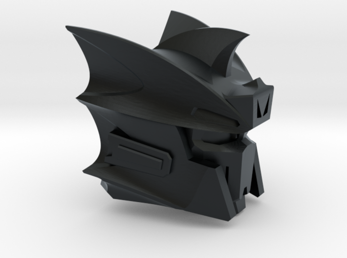 "Vampire Striker Head 6mm ""One Piece"" 3d printed"