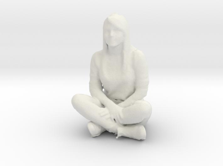Printle C Femme 048 - 1/24 - wob 3d printed