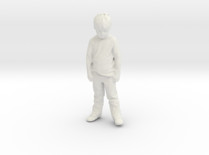 Printle Kid 078-w/o base 3d printed