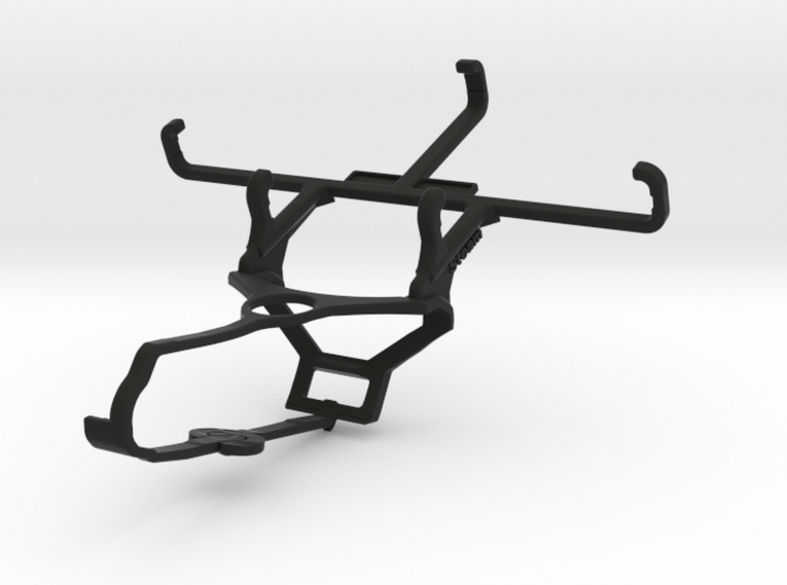 Steam controller & Allview P4 eMagic 3d printed