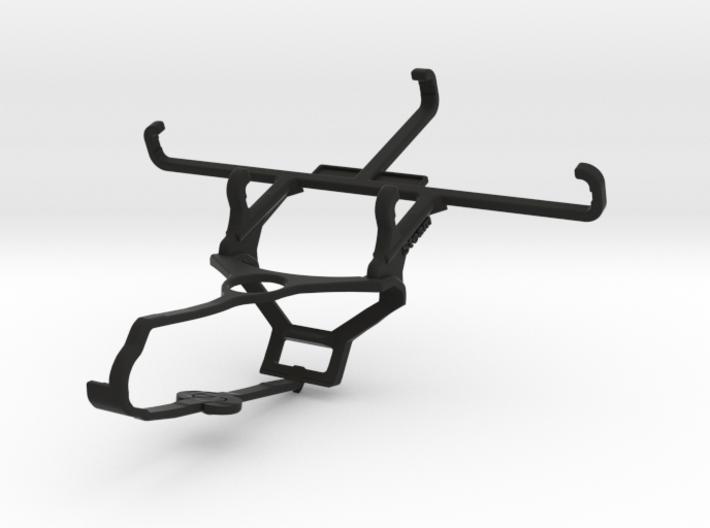 Steam controller & Allview V2 Viper e 3d printed