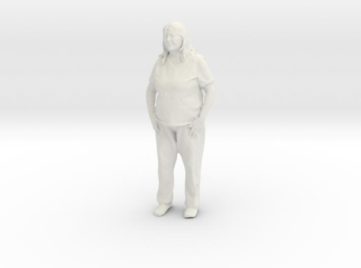 Printle C Femme 116 - 1/24 - wob 3d printed