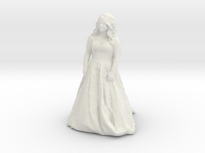 Printle C Femme 113 - 1/24 - wob 3d printed