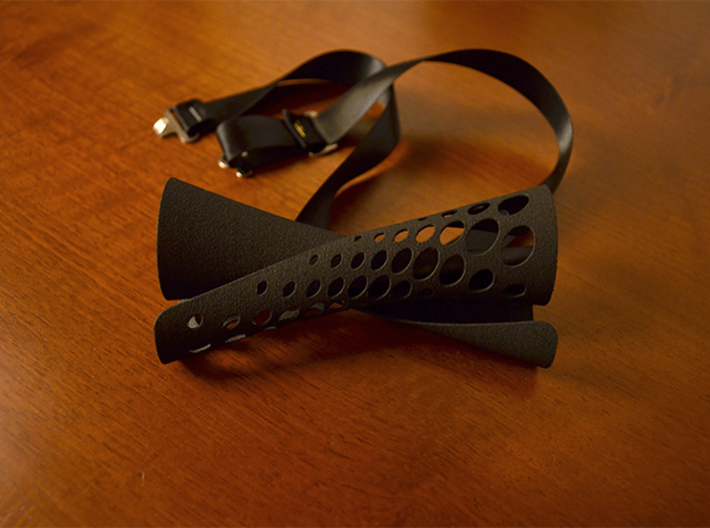 Bow Tie #1 3d printed