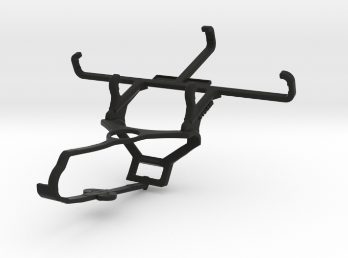 Steam controller & Intex Aqua Y2 Remote 3d printed