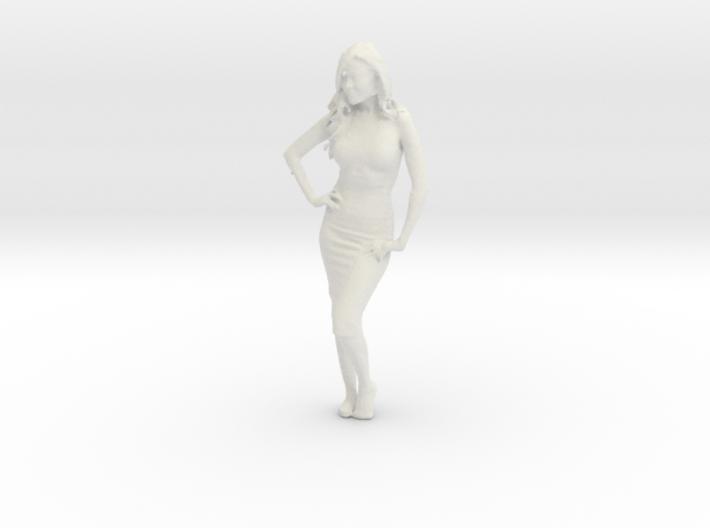 Printle C Femme 175 - 1/24 - wob 3d printed