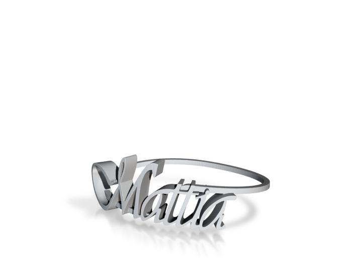 MATTIA BRACELET 3d printed