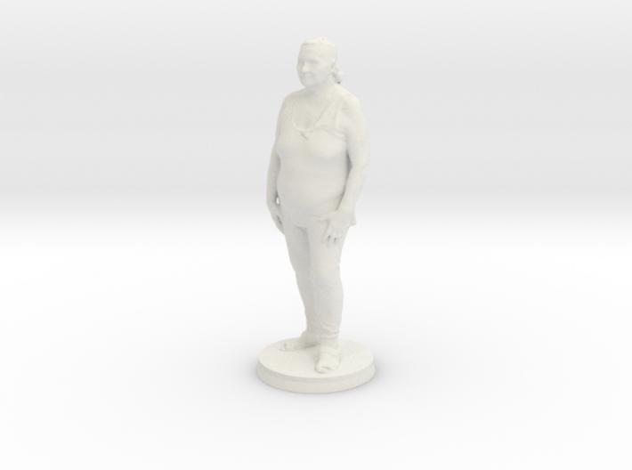 Printle C Femme 313 - 1/24 3d printed
