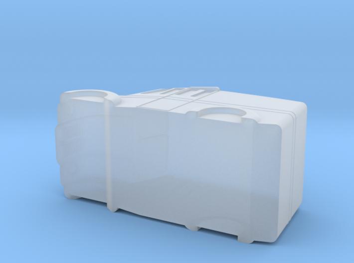Divco-1in220 3d printed