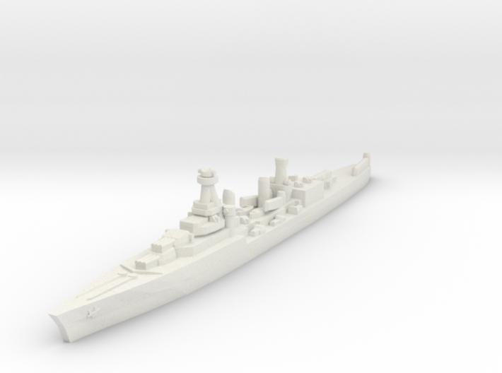 La Galissonnière class 1/2400 3d printed