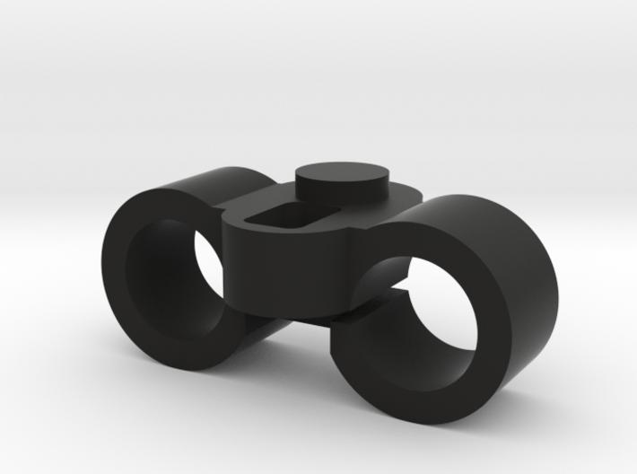 PRS-MatchSaver 3d printed