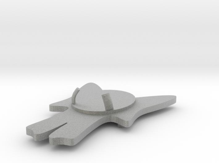 Alexia Ashford Choker Base 3d printed