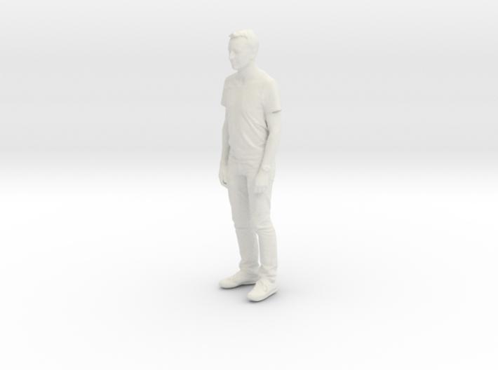 Printle C Homme 102 - 1/24 - wob 3d printed