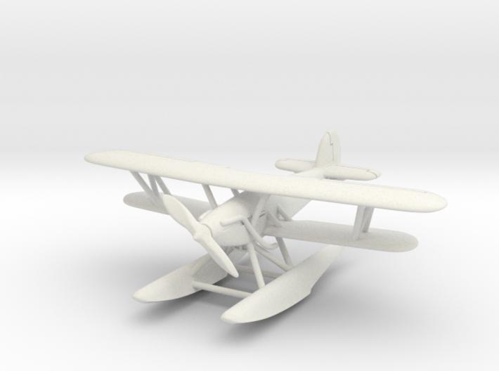 Hawker Osprey 1/144 3d printed
