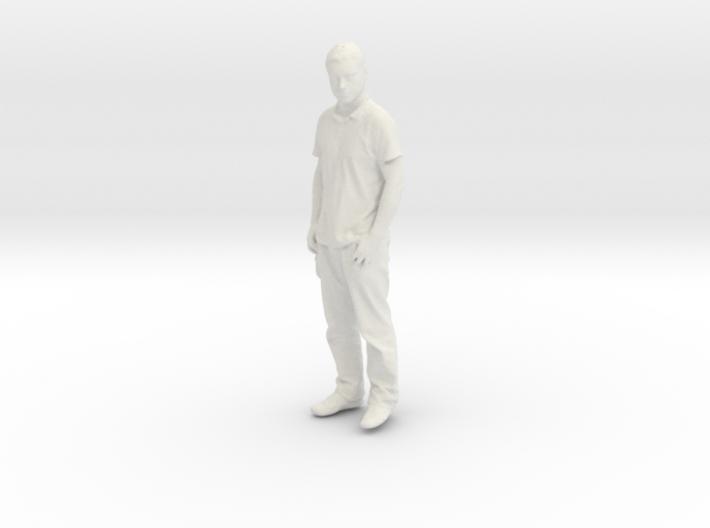 Printle C Homme 140 - 1/24 - wob 3d printed