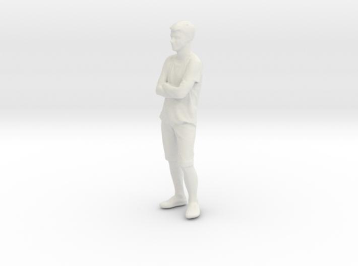 Printle C Homme 139 - 1/24 - wob 3d printed