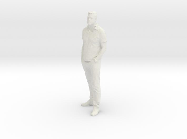 Printle C Homme 142 - 1/24 - wob 3d printed