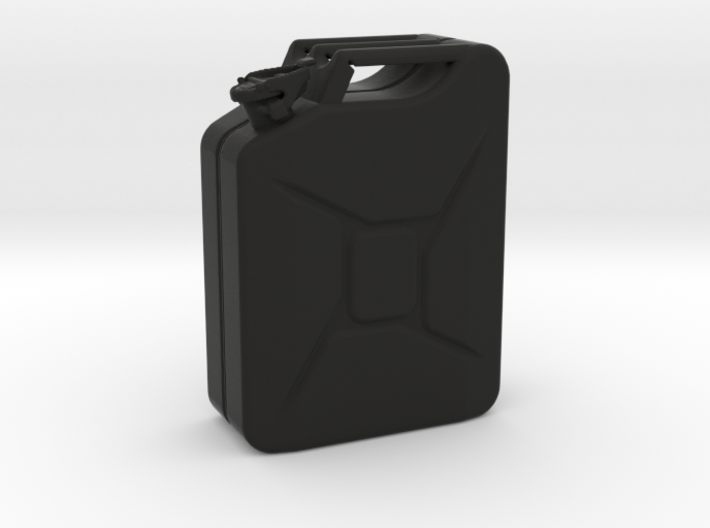 5-Gallon-Jerry-Can Type2 3d printed