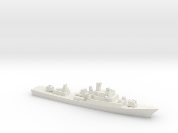 Koni-Class Frigate, 1/1800 3d printed