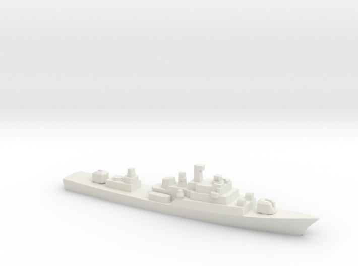 Koni-Class Frigate, 1/2400 3d printed