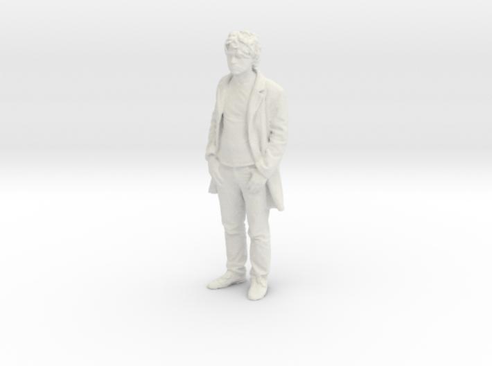 Printle C Homme 184 - 1/24 - wob 3d printed