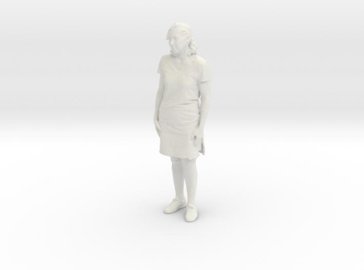 Printle C Femme 254 - 1/24 - wob 3d printed