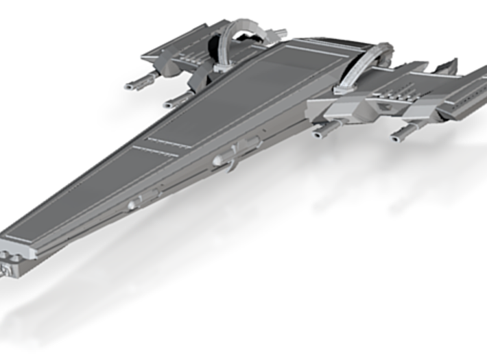 Cruiser variant 2 3d printed