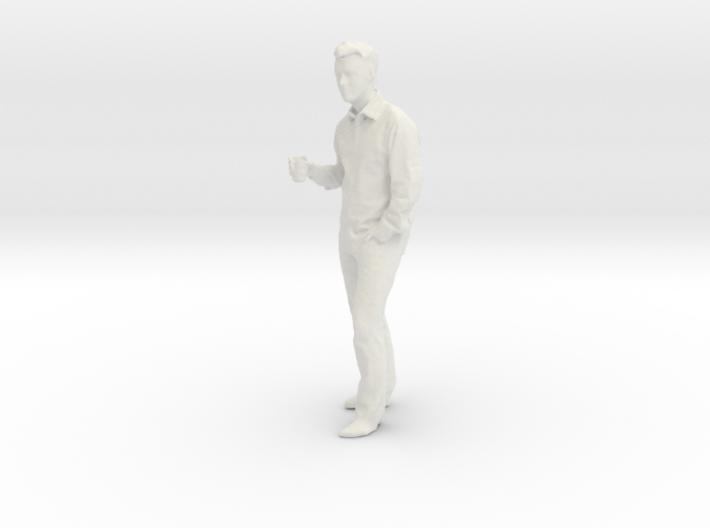 Printle C Homme 201 - 1/24 - wob 3d printed