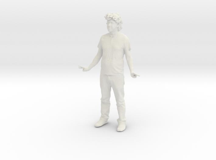 Printle C Homme 202 - 1/24 - wob 3d printed