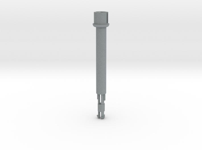 Railbox Arm Straight 3d printed
