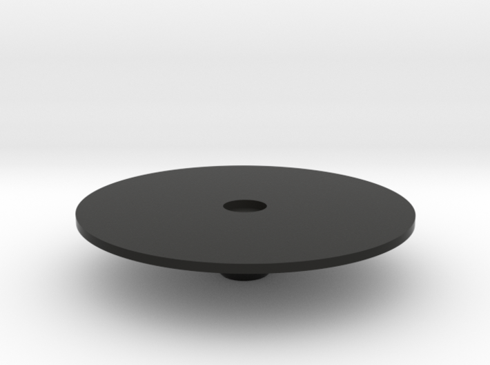 Large round table 3d printed