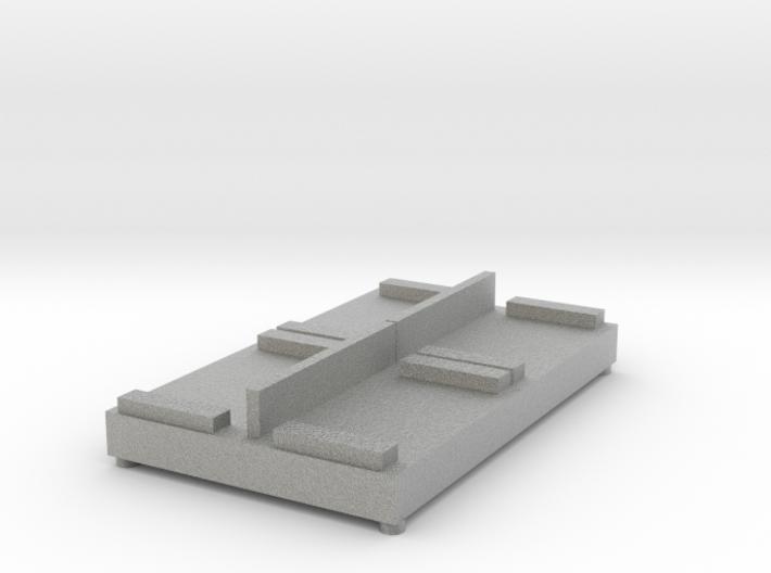 Large sofa 3d printed