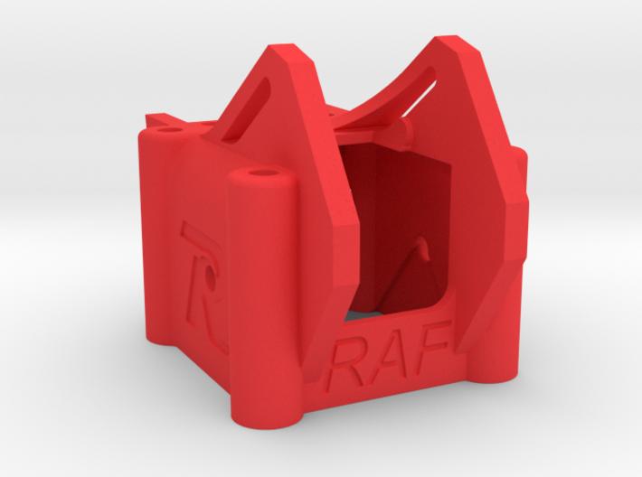 RAF POD - Universal FPV Racing Drone Pod 3d printed