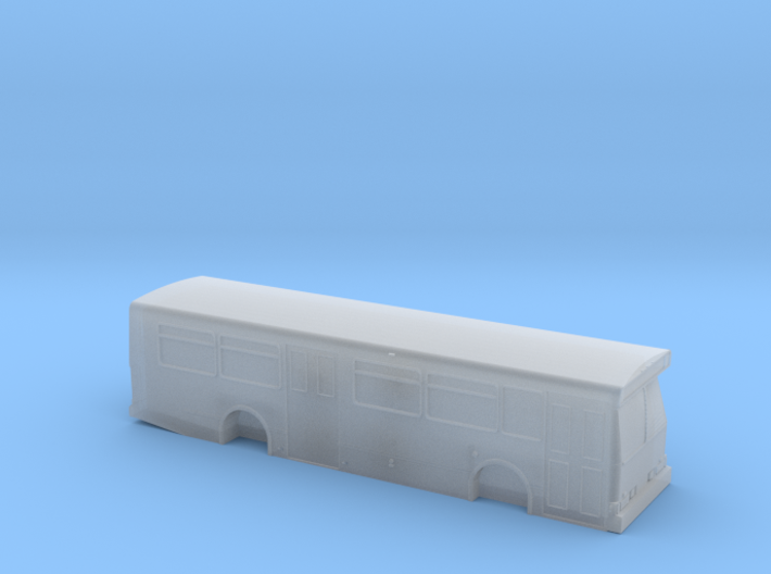 N Scale Orion V 35' 3d printed