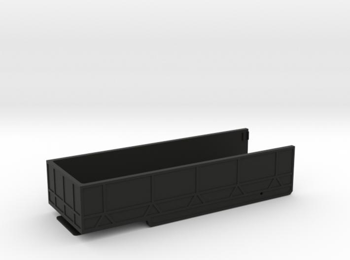 Unimog Hubwagen Mulde 1:32 5/6 3d printed
