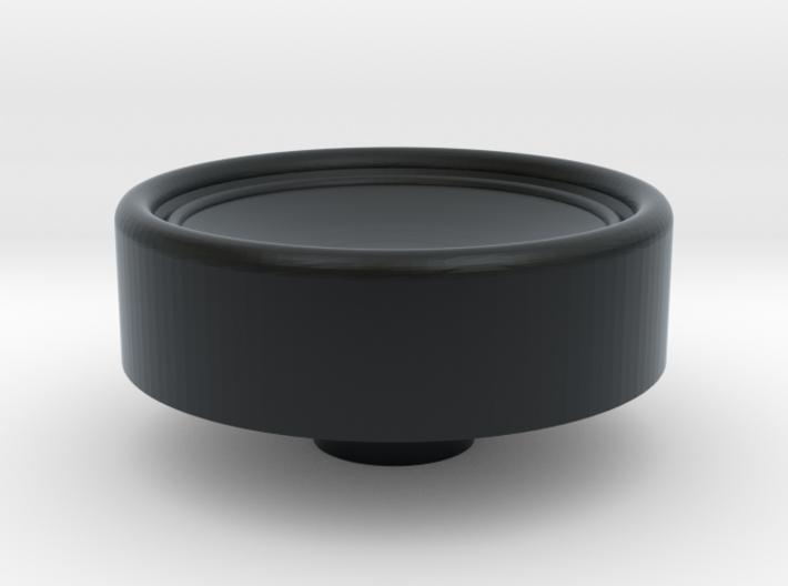 Russian HAT knob 3d printed