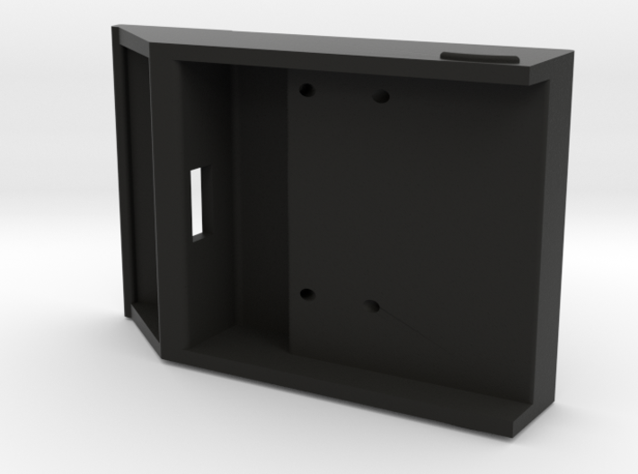 HP-71 Front Port Module Sysrom 3d printed