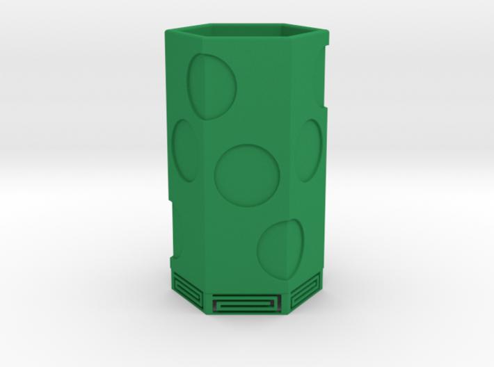 The sense of geometry 3d printed
