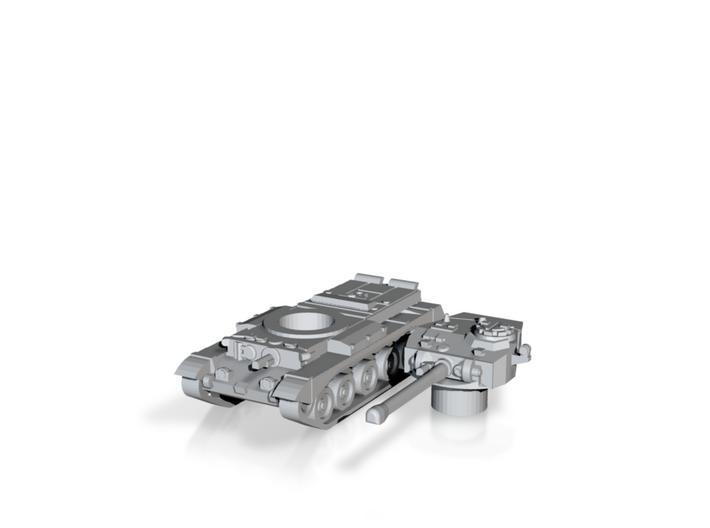 Cromwell Tank 1:200 3d printed