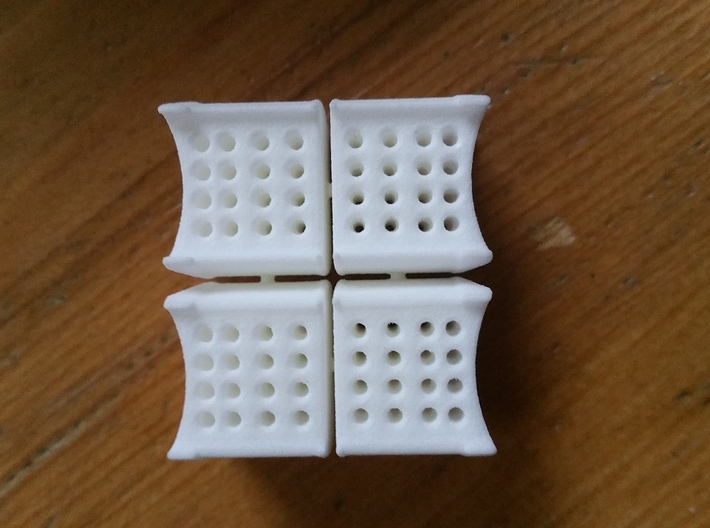 Sugarcube 10009 ø30  3d printed that is why, sugercube