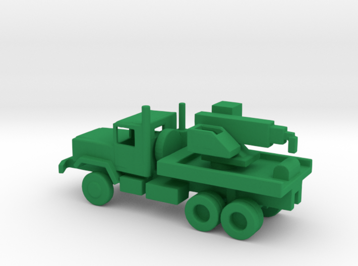 1/200 Scale M936 Wrecker 3d printed