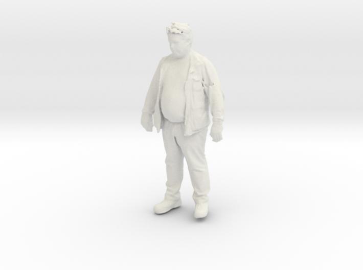 Printle C Homme 270 - 1/24 - wob 3d printed